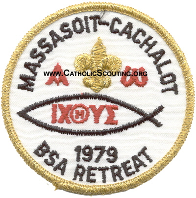 1979 Massasoit Retreat